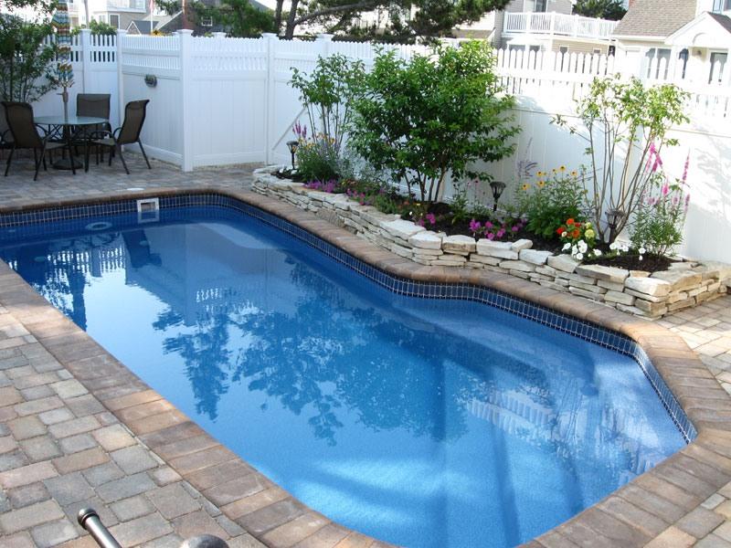 Custom model pools the pool guyz for Pool design hours