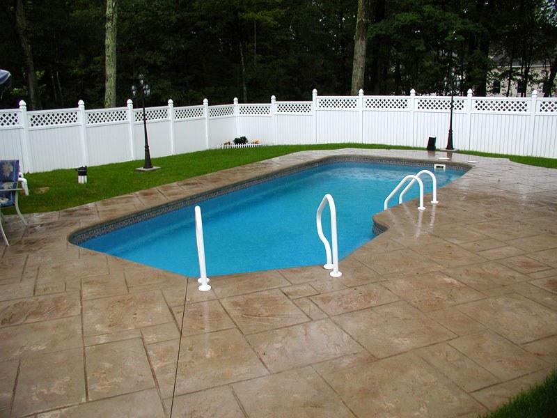 Custom model pools the pool guyz - Custom swimming pool designs ...