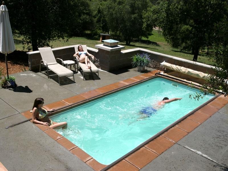 Hydro zone pool models the pool guyz for Hydroponic pool