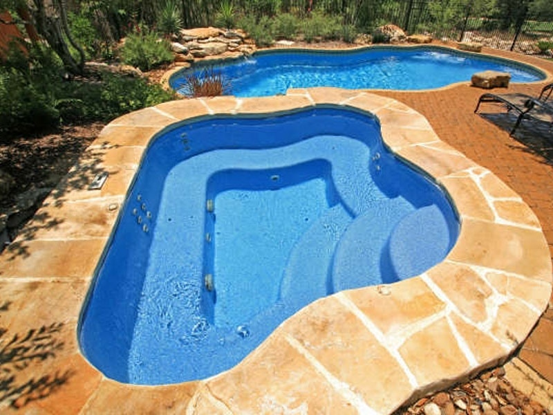 Regal Fiberglass Pools Virginia Beach And Trinity Florida