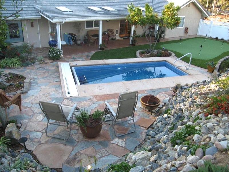 rectangle pool models