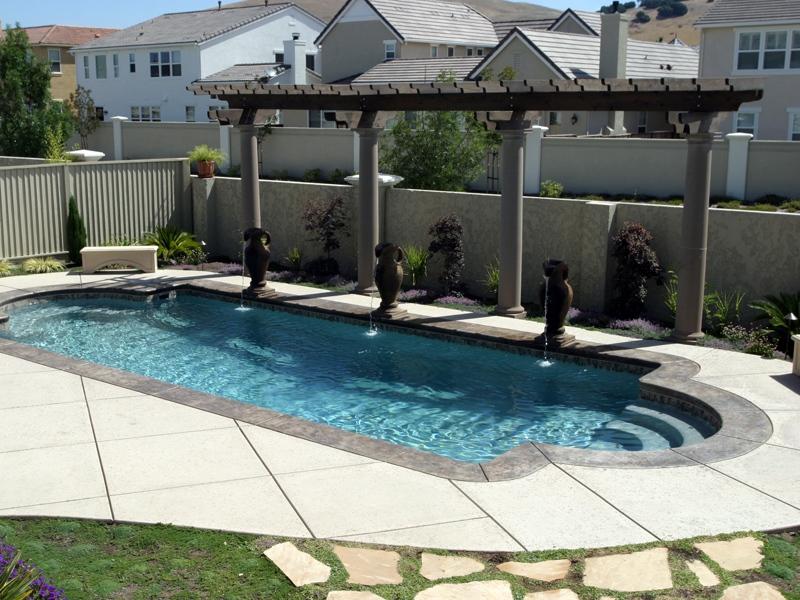 Classic Model Pools The Pool Guyz