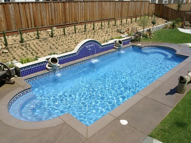 Classic Model Pools - The Pool Guyz